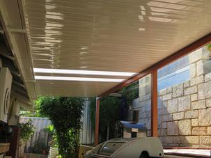 Mass Group WA Flat Roof Patio Woodvale
