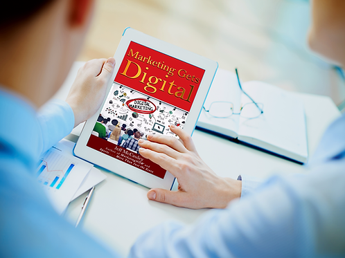 Marketing Gets Digital