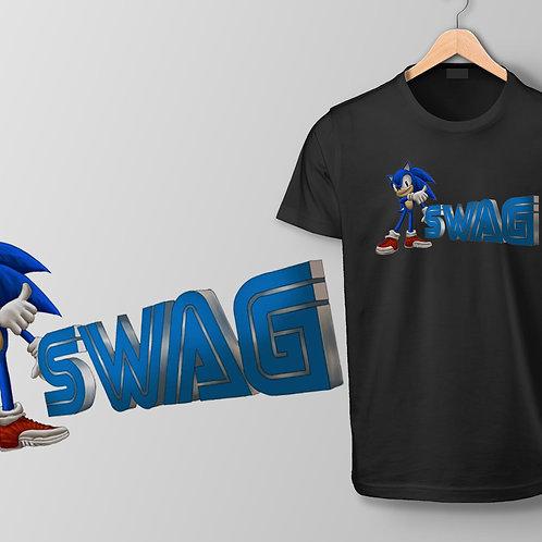 Sonic Swag
