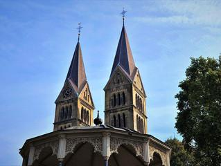 Munsterkerk 800 jaar