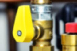 Gas Gasheizung Gastherme