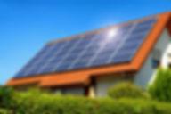 Solaranlage Solarenergie