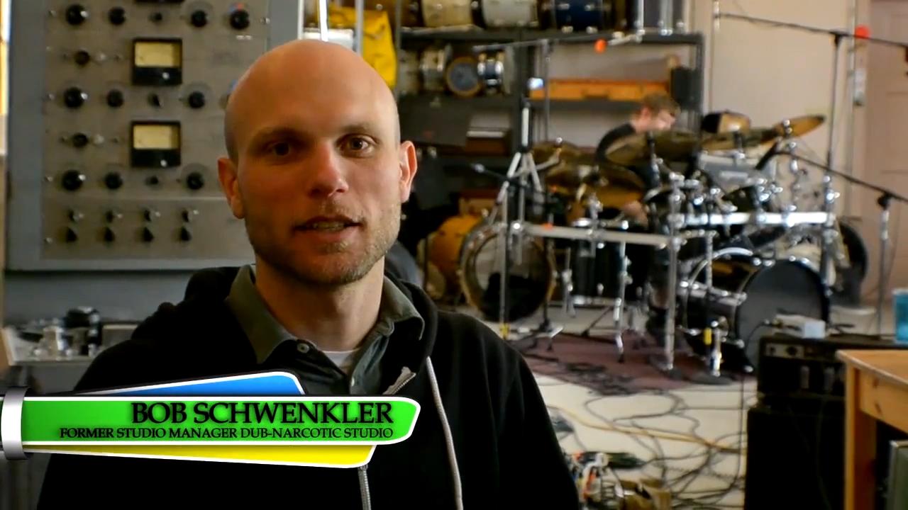 Interview with Bob Schwenkler