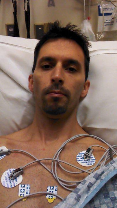 Getting an EKG