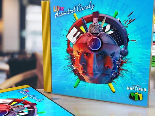 Like Assorted Candy CD