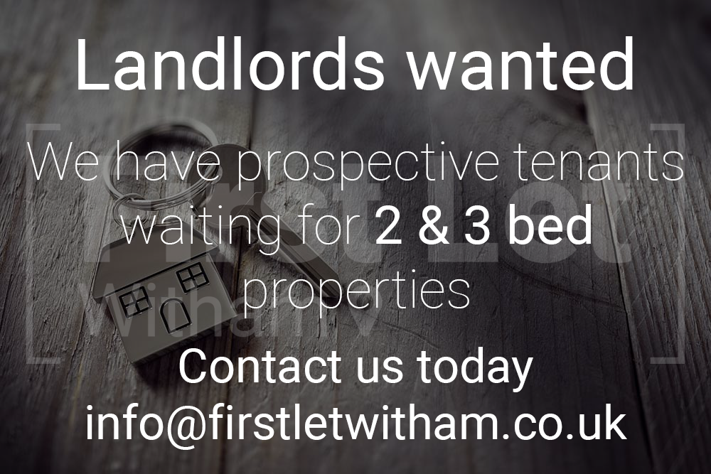 Contact Us To Enquire