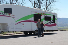 The Ins and Outs of Travel Healthcare Housing in an RV (Part 1) Written by Jared Casazza, PT, DPT of