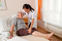Home Health Travel Therapy as a New Grad