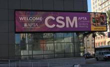 Five Reasons Students and Recent Graduates Should Consider Attending APTA's CSM 2019