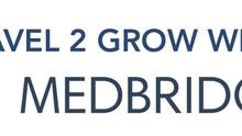 Travel 2 Grow with MedBridge: Professional Growth & Development Just Got Easier!