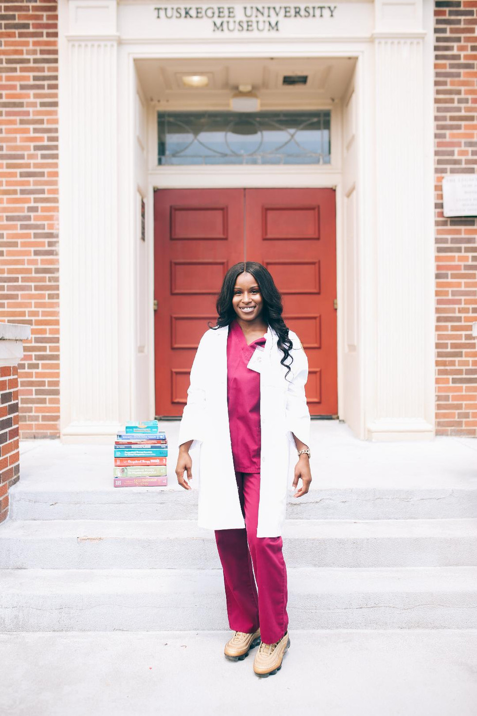 New Grad OT Spotlight: Kayla Span, OTR