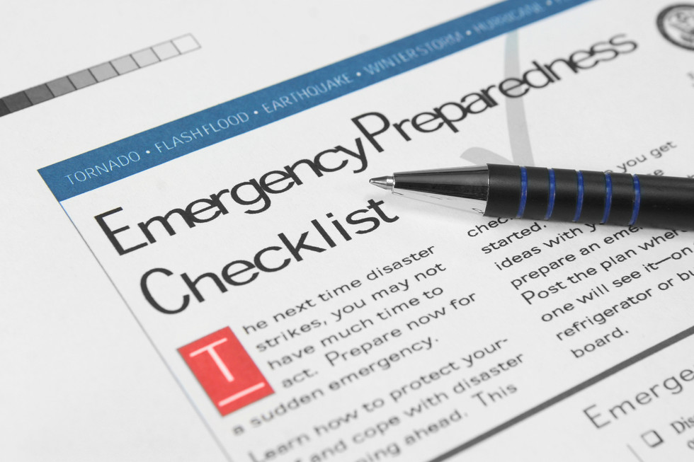 Even Tenured Travelers Can Make Mistakes: Are You Prepared for when Disaster Strikes?