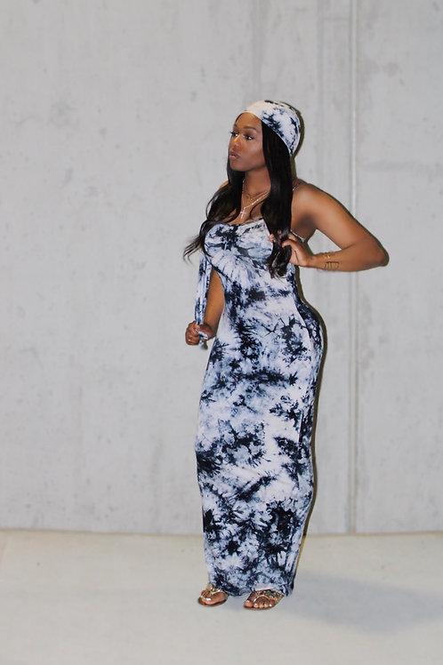 Stacey Maxi Dress