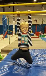Lings Gymnastics Sports Academy Pre Schooler