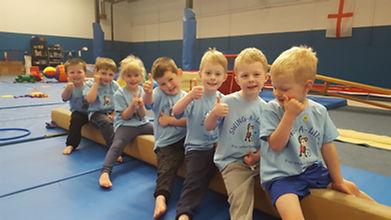Lings Gymnastics Sports Academy Pre School