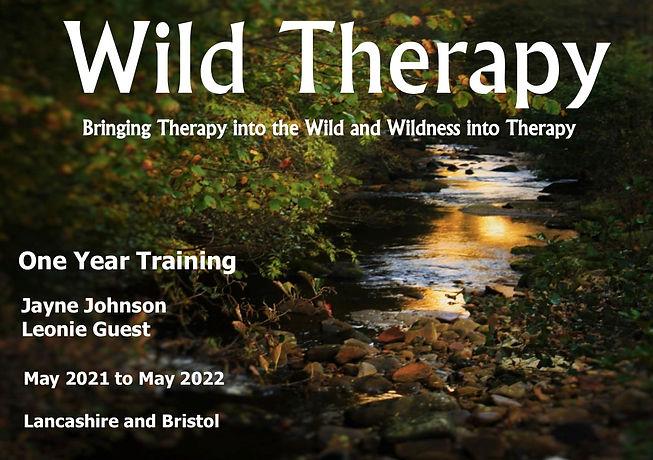 Wild Therapy 1 year flyer 2021 jpeg.jpg