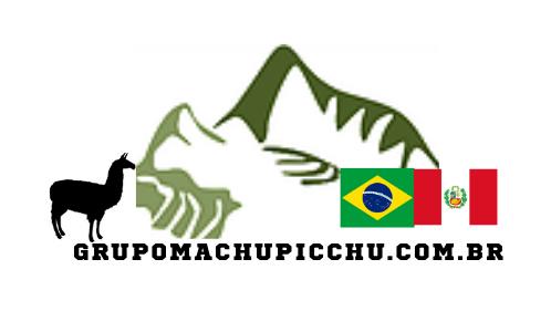 Logo tipo da agencia Grupomachupicchu.com.br