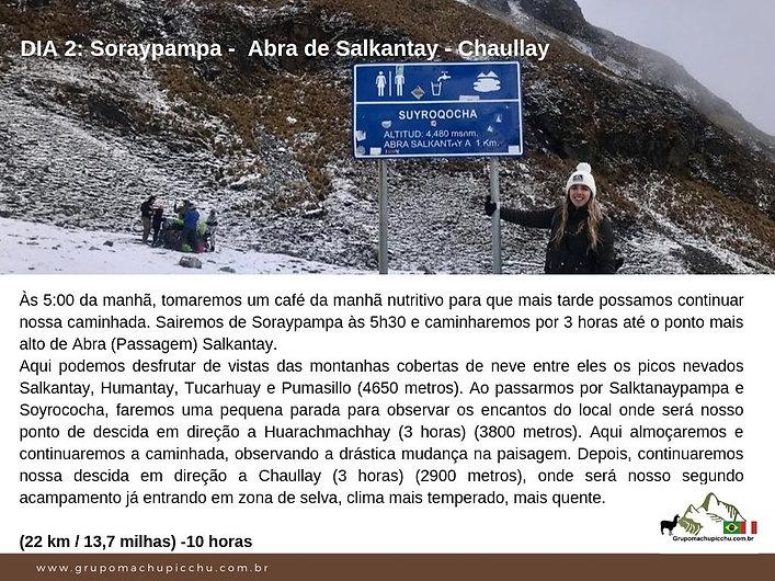 abra de salkantay-