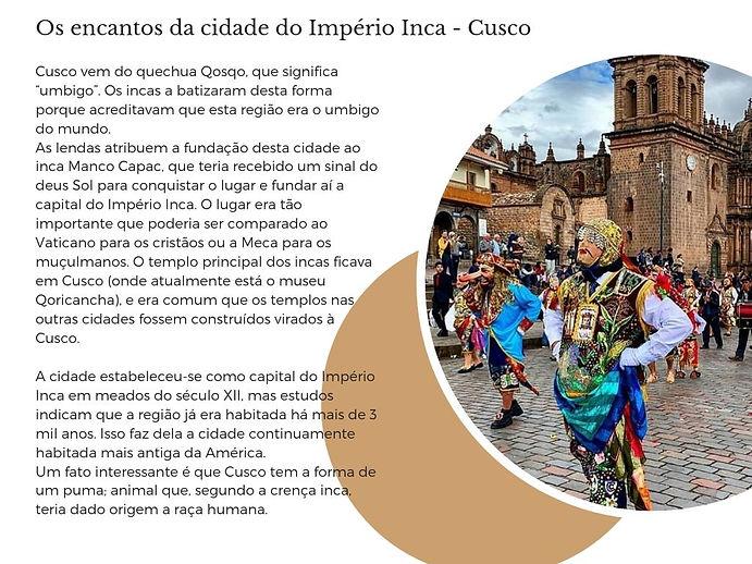 City tour Arqueológico cusco ou cuzco pe