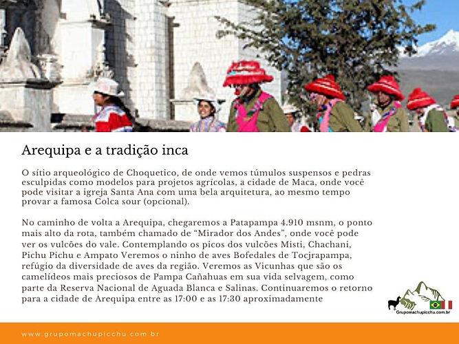 arequipa-colca-tradição-inca