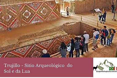 Trujillo-sitio arqueológico-do-sol-e-da-