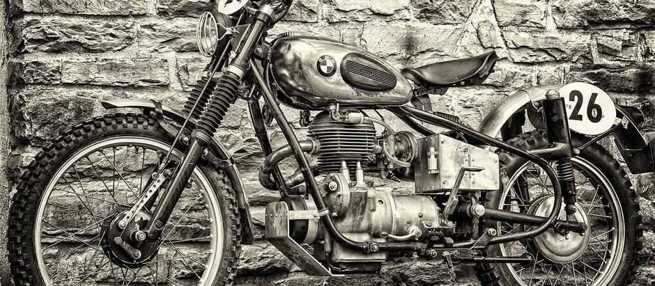 Motocross: A Brief History