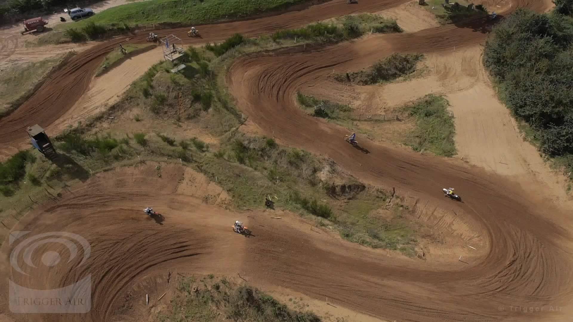Wild Tracks Track Image
