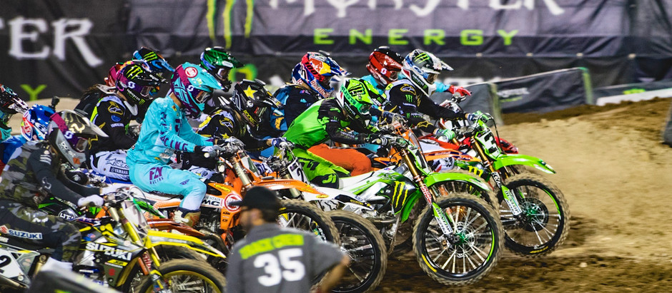 6 Interesting Facts about the Indianapolis Supercross 2019