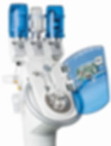 Ulrich CT Motion Syringeless Contrast Injector