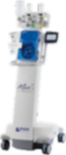 ulrich MRI Max3 Syringeless Contrast Injector