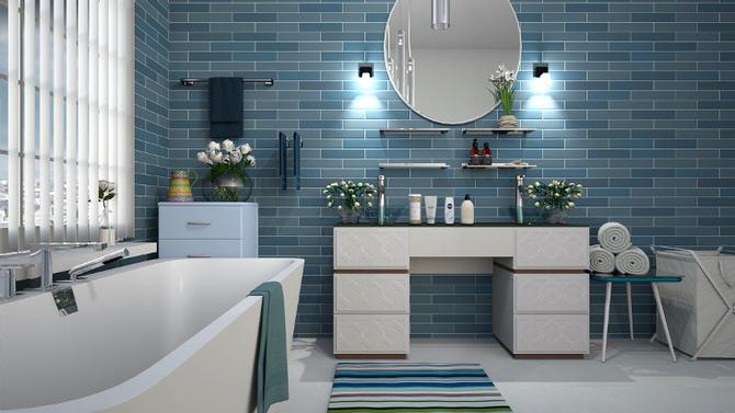 De 7 veelgemaakte fouten bij een badkamerrenovatie