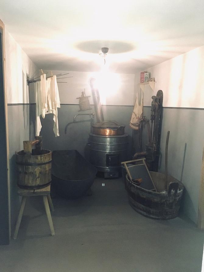 Historie van de badkamer: van vroeger tot nu