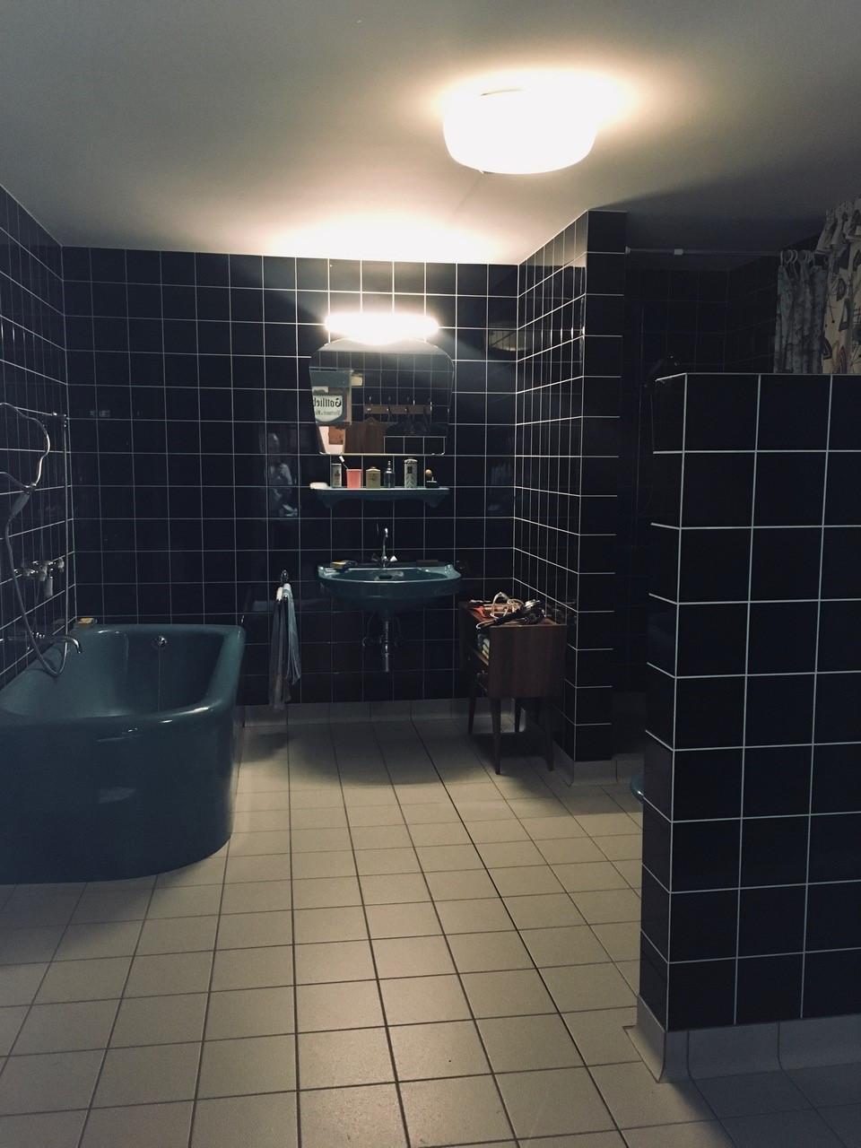 Hedendaagse Badkamer Moderne Badkamer