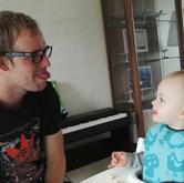 Onkel Asger og Victor