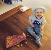 Chipsetyven Ollie - maj 2018