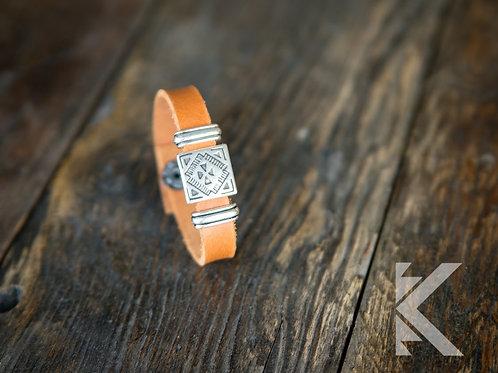 Reno Silver Bracelet