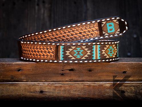 Sheridan Concho Belt