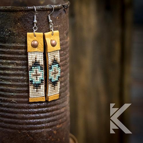 Durango Four Directions Earrings