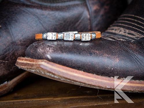 Tripp Silver Bracelet