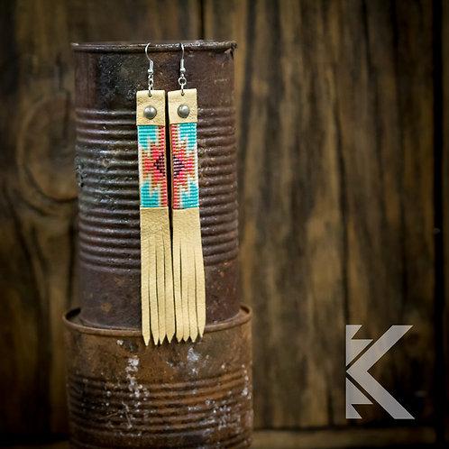 Sonora Mesa Earrings