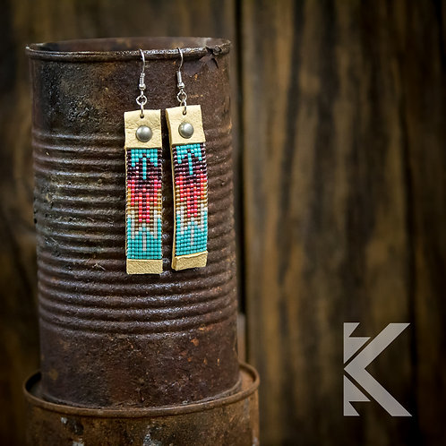 Southwest Sonora Earrings