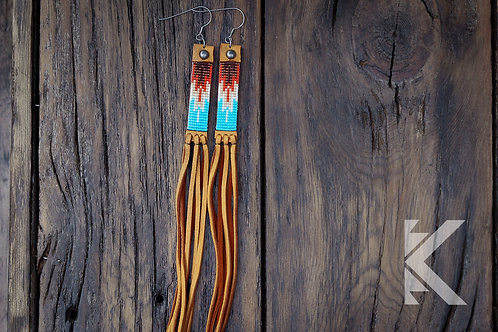 Cheyenne Sunrise Earrings