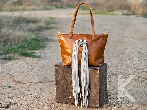 Yuma Backpack Tote