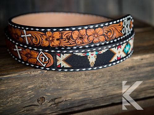 Longhorn Belt