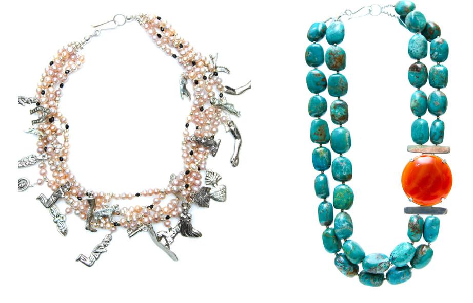 Piedras Jewelry by Billl Harris