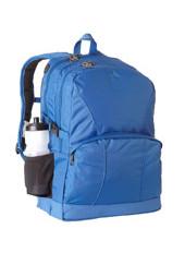 Chiropractor Warns School Bags Bad For Backs