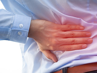 Non-Invasive Treatment of Acute, Subacute and Chronic Back Pain
