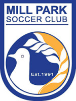 Mill Park Soccer Club Logo