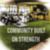 Come find your TRU=Strength- • Mindset •
