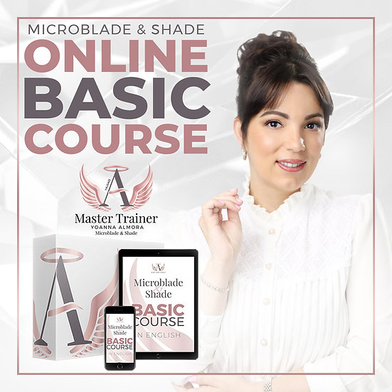 MICROBLADING & SHADING ONLINE